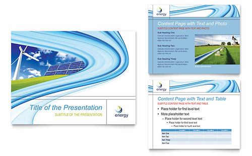 Free powerpoint presentation templates download designs renewable energy consulting powerpoint presentation template toneelgroepblik Image collections