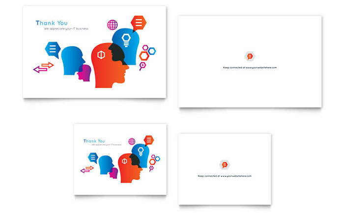 Free Note Card Templates Download Note Card Designs